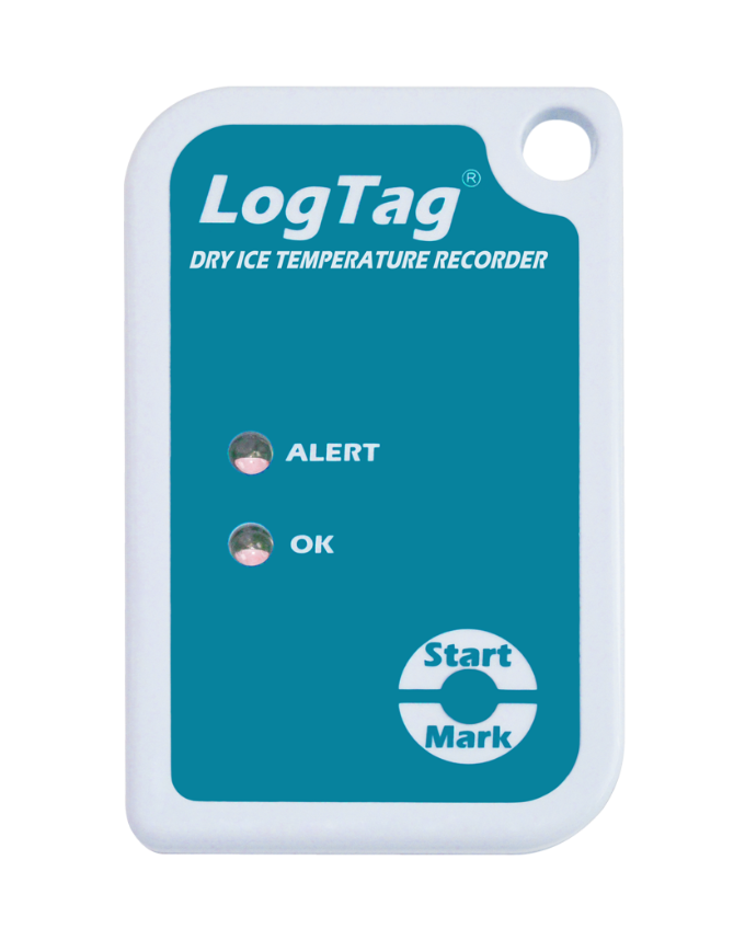 SRIL-8 SINGLE-USE LOW TEMPERATURE LOGGER